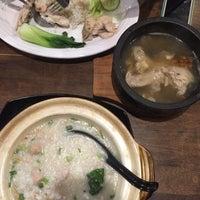 Photo taken at Sam Hui Cafe by Adele K. on 6/28/2016