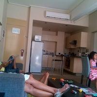 Photo taken at Mapungubwe Hotel by Sadique K. on 10/6/2012