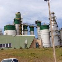 Photo taken at Eldorado Brasil Celulose S.A. by Tacila S. on 5/14/2014