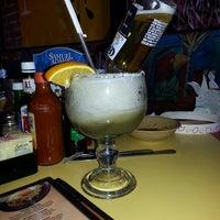 Photo taken at Las Margaritas by Chris V. on 2/21/2013