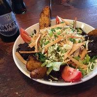 Photo taken at La Cantina - Urban Taco Bar by Rebecca S. on 11/4/2017