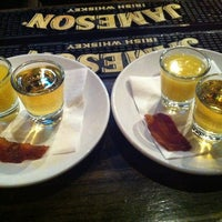 Photo taken at Bardog Tavern by Rebecca S. on 1/5/2013
