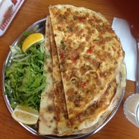 Photo taken at Aksu Kebap ve Lahmacun by İslam A. on 6/1/2015