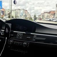 Photo taken at Samsun - İstanbul Yolu by Emre C. on 4/22/2017