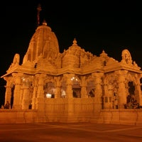 Photo taken at koteshwar temple by shaishav p. on 8/18/2014