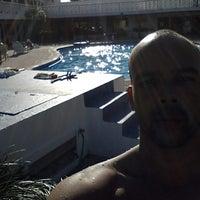 Photo taken at Monaco Beach Resort by Willians A. on 10/2/2013