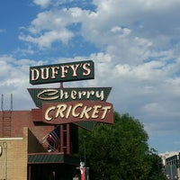 Photo taken at The Cherry Cricket by Carissa B. on 7/9/2013