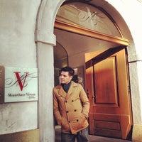 Das Foto wurde bei Mozarthaus von Ilhan B. am 10/25/2012 aufgenommen
