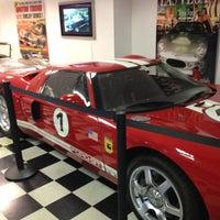 Foto tirada no(a) Shelby Museum por Ken P. em 9/28/2012