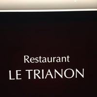 Photo taken at RESTAURANT LE TRIANON (トリアノン) by Kay on 5/22/2016