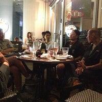 Photo taken at MANOA Aloha Table by Kayzabro D. on 7/24/2013