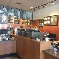 Photo taken at Starbucks by Sandee on 3/10/2017