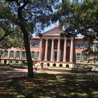 Photo taken at Harrison Randolph Hall, College of Charleston by Sandee on 7/23/2015