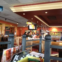 Photo taken at Applebee's by Mo P. on 4/13/2013