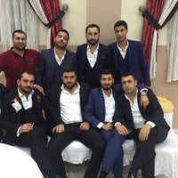 Photo taken at Saray Düğün Salonu by Mehmet Şükrü G. on 1/29/2016