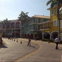 Photo taken at C.C. Plaza Mayor by Tony S. on 3/21/2013