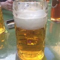 Photo taken at Brauerei Keesmann by Jacob B. on 7/30/2015