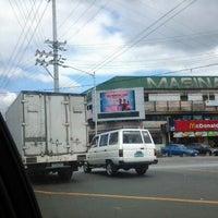 Photo taken at Meralco Masinag by Ryel S. on 11/3/2012