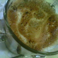 Photo taken at Brazilian Coffee Houses by Yasser A. on 10/19/2012
