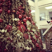 Photo taken at Plaza Indonesia by Wein F. on 12/3/2012