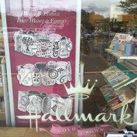 Photo taken at Barry's Hallmark by RetailGoddesses on 6/27/2016