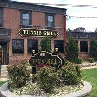 Photo taken at The Tunxis Grill by RetailGoddesses on 5/4/2017