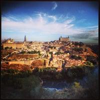 Photo taken at Toledo Valley by Brunilda D. on 10/23/2013