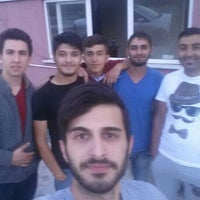 Photo taken at SEÇ Palet by Umut S. on 6/10/2015