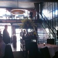 Photo taken at Alexander's Steakhouse - San Francisco by Takman on 6/29/2013