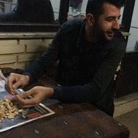 Photo taken at Safran by Tetikci S. on 12/12/2017