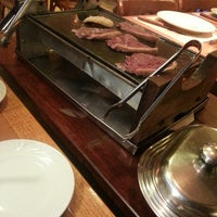 Photo taken at Picanha & Etc by Paula C. on 7/27/2013