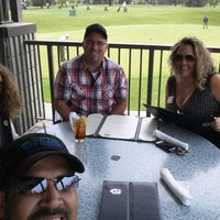 Photo taken at Greeley Country Club by Vincent S. on 5/22/2014