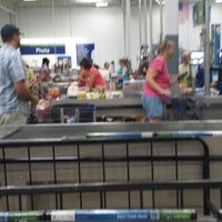Photo taken at Sam's Club by Vincent S. on 9/7/2013