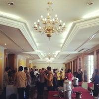 Photo taken at Jogjakarta Plaza Hotel by Nurudin J. on 12/7/2012