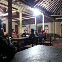 Photo taken at Balai Desa Ponjong by Nurudin J. on 7/29/2013