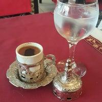 Photo taken at Saray Restaurant by TC Sadi E. on 11/27/2016