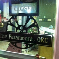 Photo taken at The Paramount by John A. on 12/3/2013