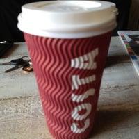 Foto tirada no(a) Costa Coffee Metropolitan por Nicoletta S. em 11/6/2012