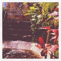 Foto tomada en Instituto Tecnológico de Costa Rica por Alf M. el 10/26/2012