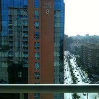 Photo taken at Staybridge Suites by Emtakteka E. on 12/10/2012