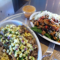 Photo taken at Chipotle Mexican Grill by Diane B. on 2/20/2013