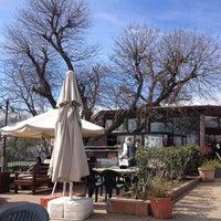 3/10/2013 tarihinde Mehmet T.ziyaretçi tarafından Bomonti Çay Bahçesi'de çekilen fotoğraf