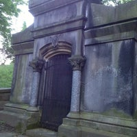 Photo taken at Erie Cemetery by Connie B. on 7/27/2013