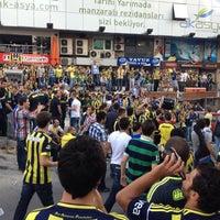 Photo taken at Nazlı'nın Yeri by Caner Ü. on 9/20/2012