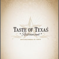 Photo prise au Taste of Texas par CRATEinteriors le4/17/2013
