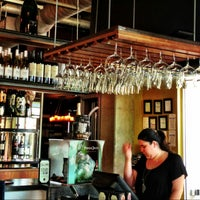 Photo taken at The Tasting Room by CRATEinteriors on 5/13/2013