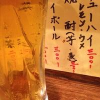 Photo taken at 大輪田 by Naoki M. on 1/28/2014