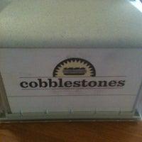Photo taken at Cobblestones by Jim P. on 7/20/2013