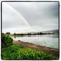 Photo taken at Redcliffs by Travis L. on 9/21/2013