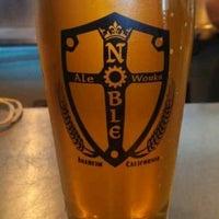 7/6/2013에 Teri H.님이 Noble Ale Works에서 찍은 사진